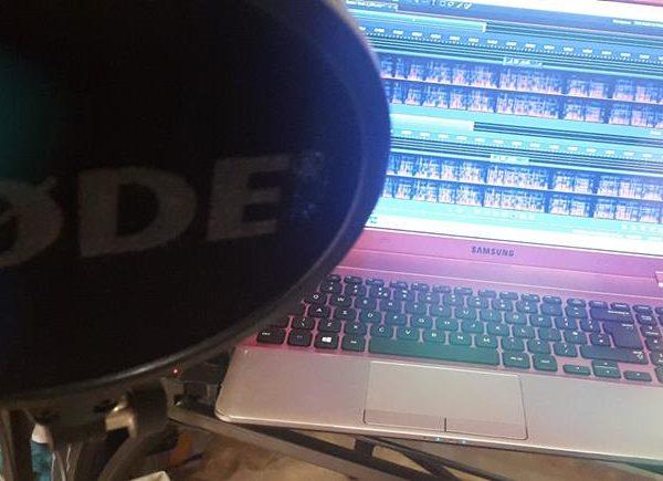singing vocals artist music production creative
