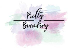 Logo for pretty branding