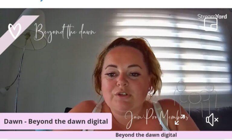Dawn-Baxter-Beyond-the-Dawn-Digital-using-Streamyard