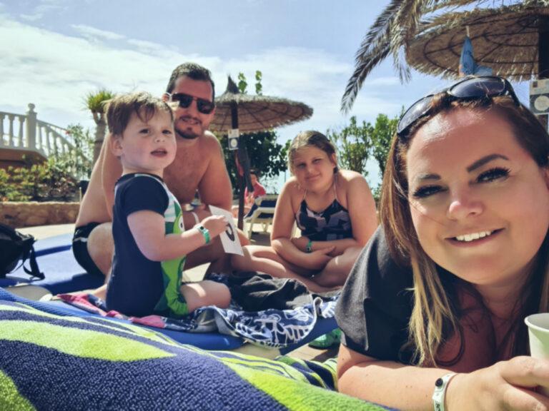 Family-in-Fuertaventura
